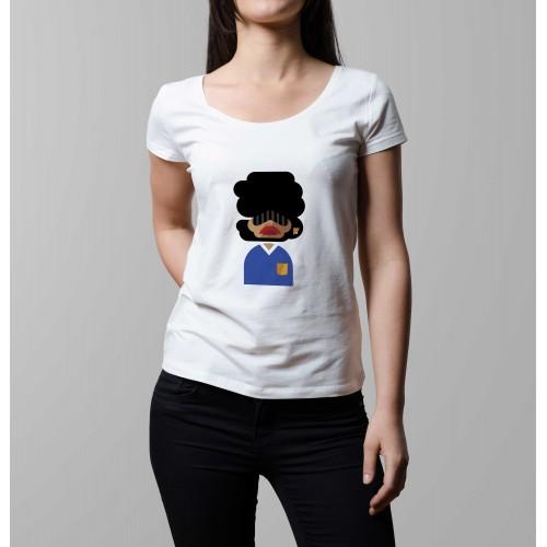 T-shirt femme Argentine