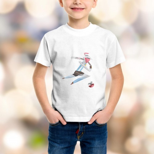 T-shirt enfant Leo Messi