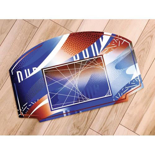 """Panneau Basket Déco """"NYC"""""""