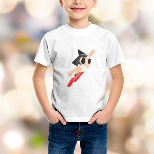 T-shirt enfant Astroboy