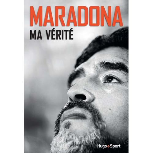 Livre Maradona, ma vérité