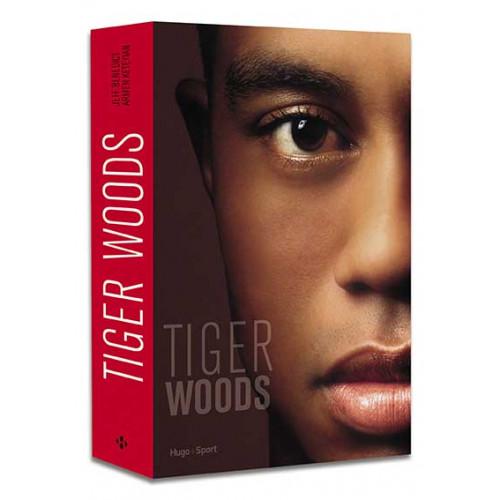 Livre Tiger Woods