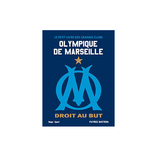 Livre Petit Livre de l'Olympique de Marseille