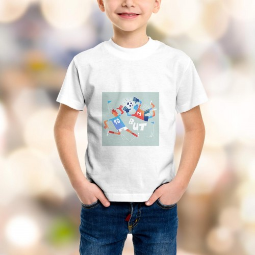 T-shirt enfant Foot But !