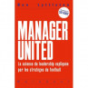 Livre So Foot Manager United