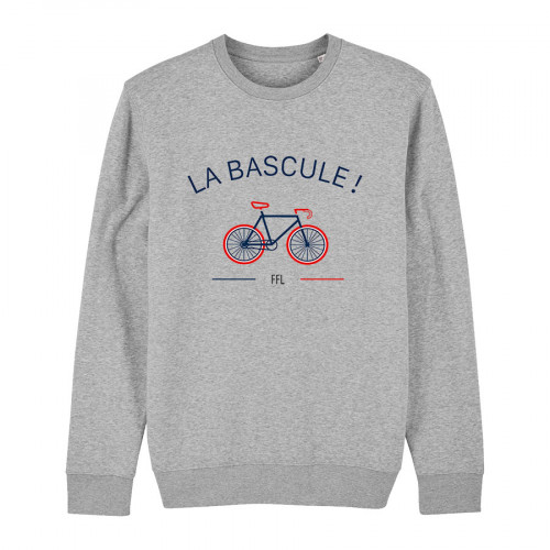 Crewneck La Bascule !