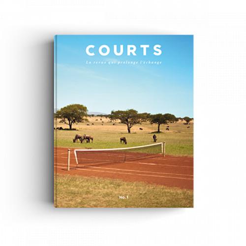 Magazine Courts n°1