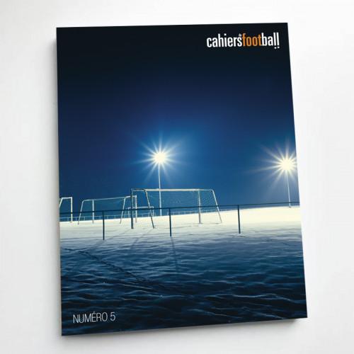 Cahiers du football, la revue: n°5