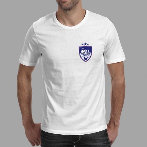 T-shirt Farmers League