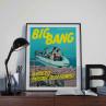Affiche Big Bang