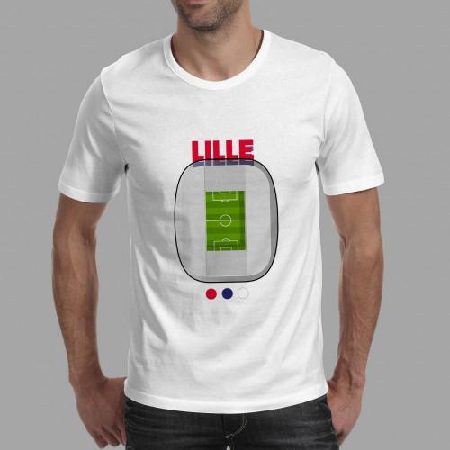 T-shirt Stade Lille