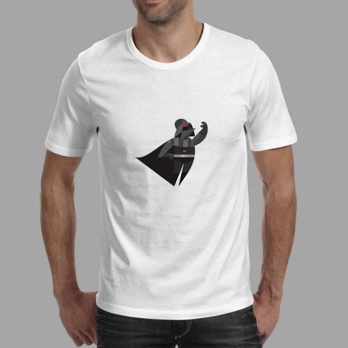 T-shirt homme Dark Vador
