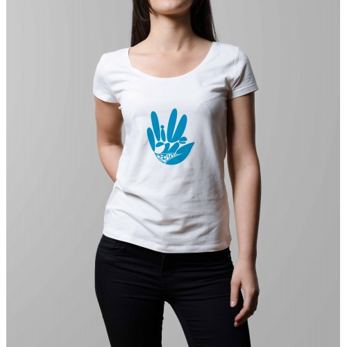 T-shirt femme Live long and Prosper