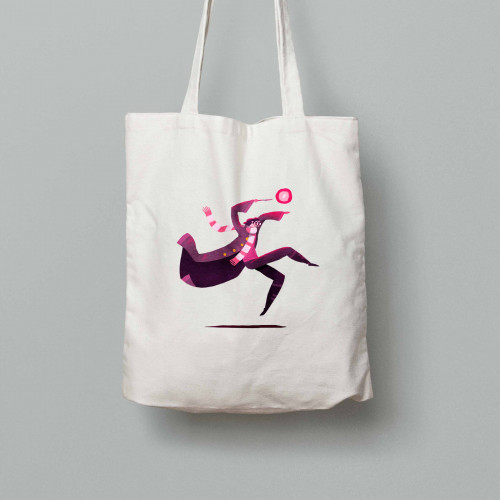 Tote bag Harry Potter