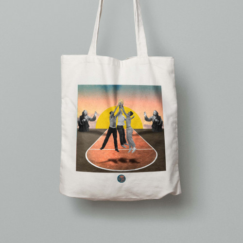 Tote bag Bataille fraternelle