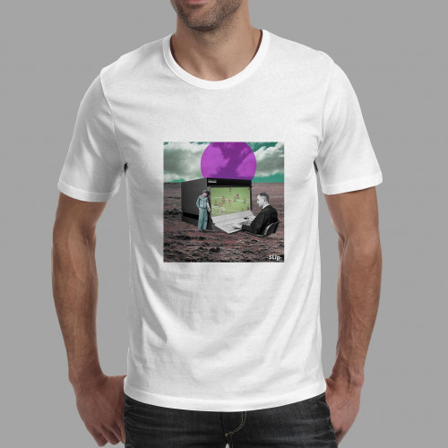 T-shirt homme Like a circus