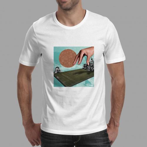 T-shirt homme Mercato