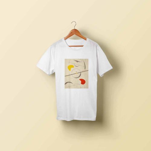T-shirt homme La beauté du jeu