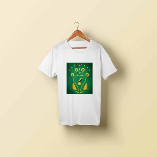 T-shirt homme Flipper FC Nantes
