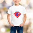 T-shirt enfant Super Griezmann