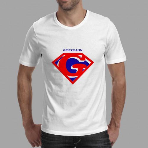 T-shirt homme Super Griezmann