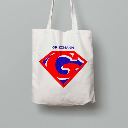 Tote bag SUper Griezmann
