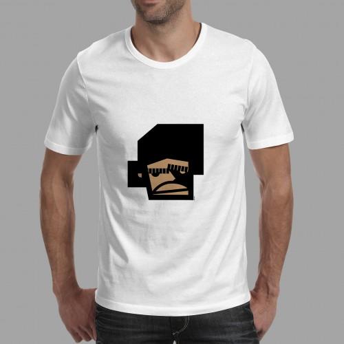 T-shirt homme Maradona