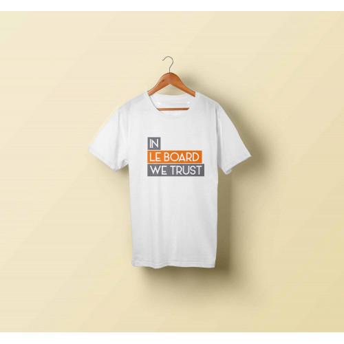 T-shirt homme Ligue des Cahiers
