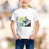 T-shirt enfant Rider livreur