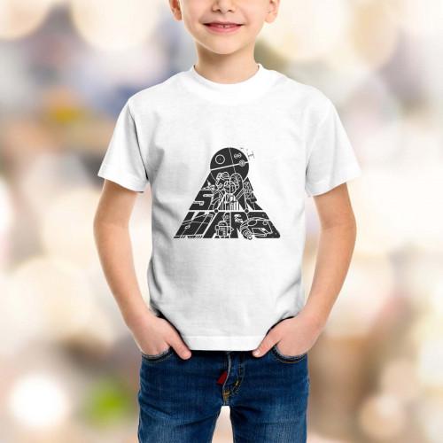 T-shirt enfant Etoile noire