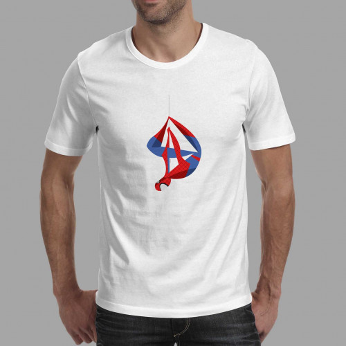 T-shirt homme Spiderman