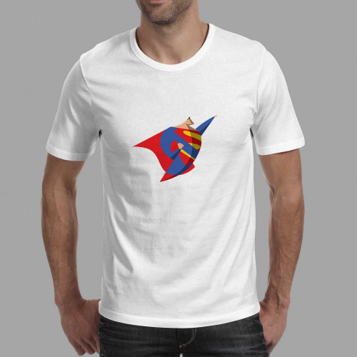 T-shirt homme Superman