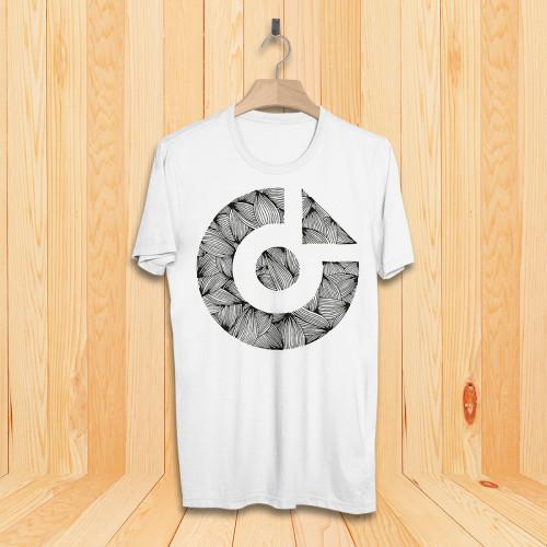 T-Shirt homme Fibre