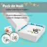 Pack Noël Velorution enfant