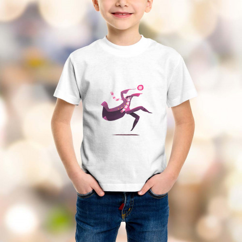 T-shirt enfant Harry Potter