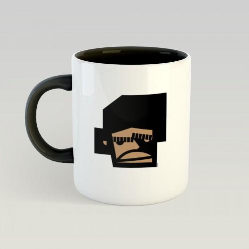 Mug Maradona