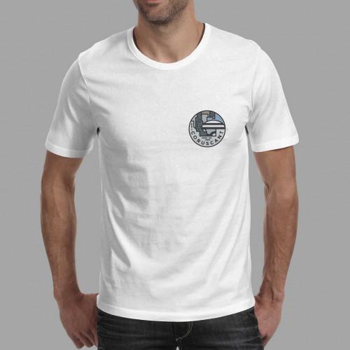 T-shirt homme Coruscant