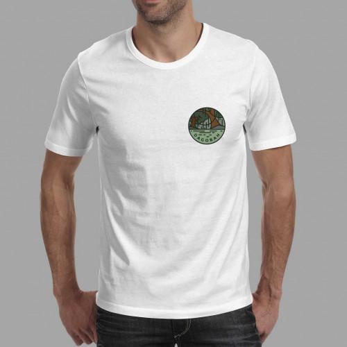 T-shirt homme Dagobah