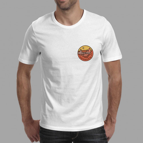 T-shirt homme Geonosis