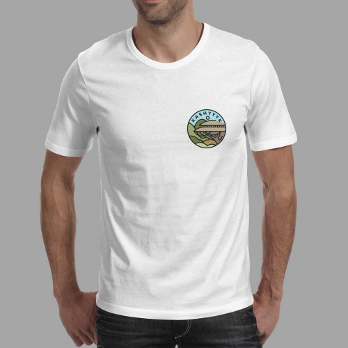 T-shirt homme Kashyyyk