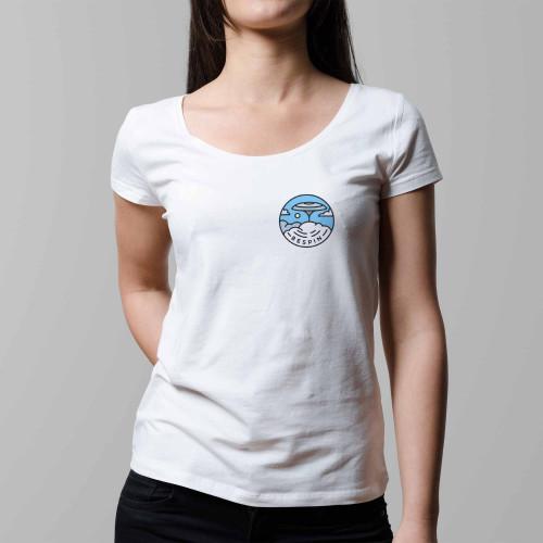 T-shirt femme Bespin
