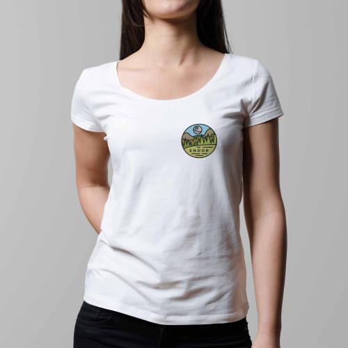 T-shirt femme Endor