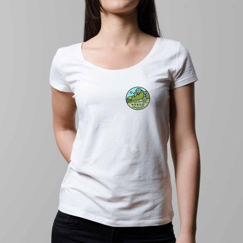 T-shirt femme Naboo