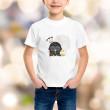 T-shirt enfant Vador, Luke & Leia