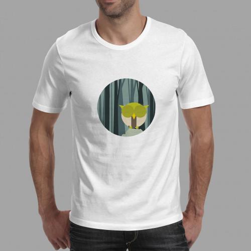 T-shirt homme Yoda