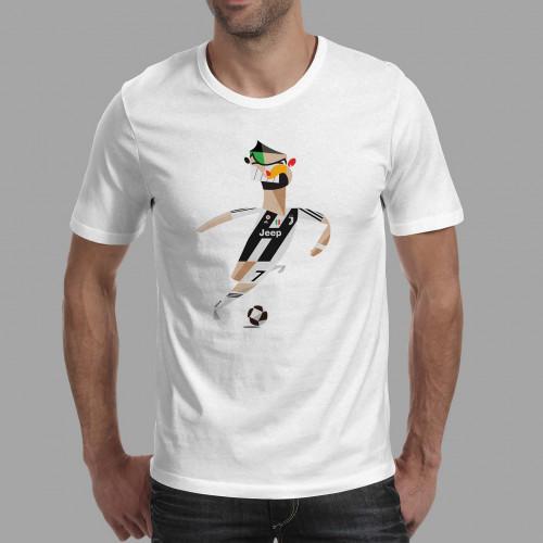 T-shirt homme Cristiano Ronaldo CR7