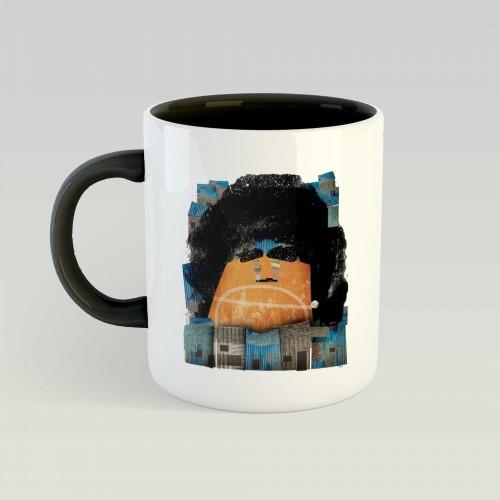Mug Maradona Boca