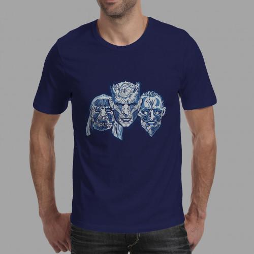 T-shirt homme GOT Night King