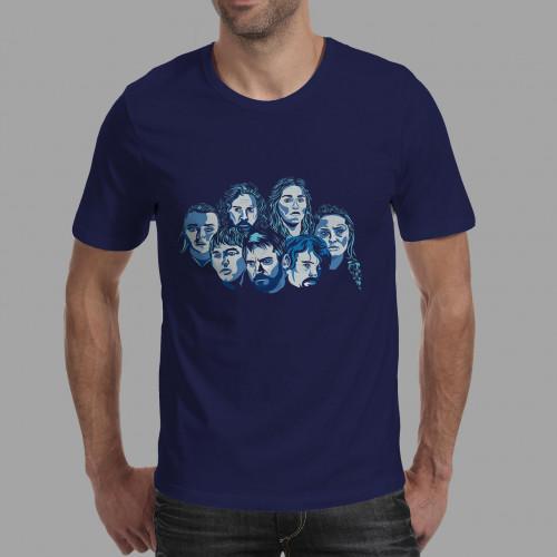 T-shirt homme GOT Héritiers