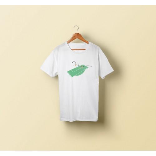 T-shirt homme Zidane 2006